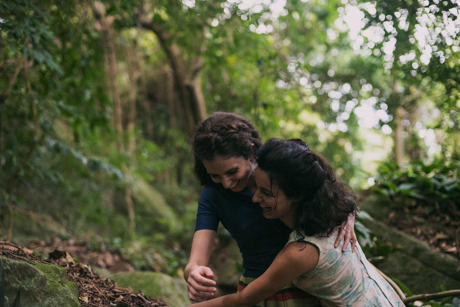 La vie invisible d'Euridice Gusmao, réalisé par Karim Ainouz.