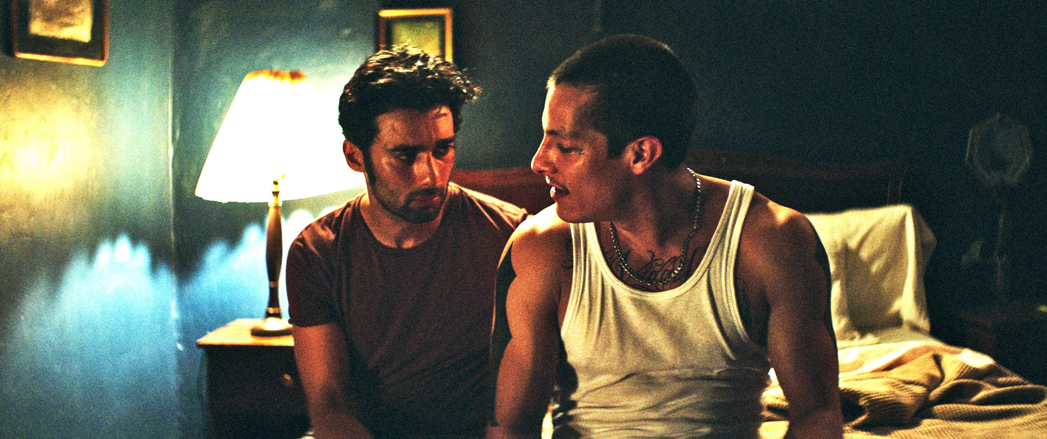 Lucièrnagas, directed by Bani Khoshnoudi