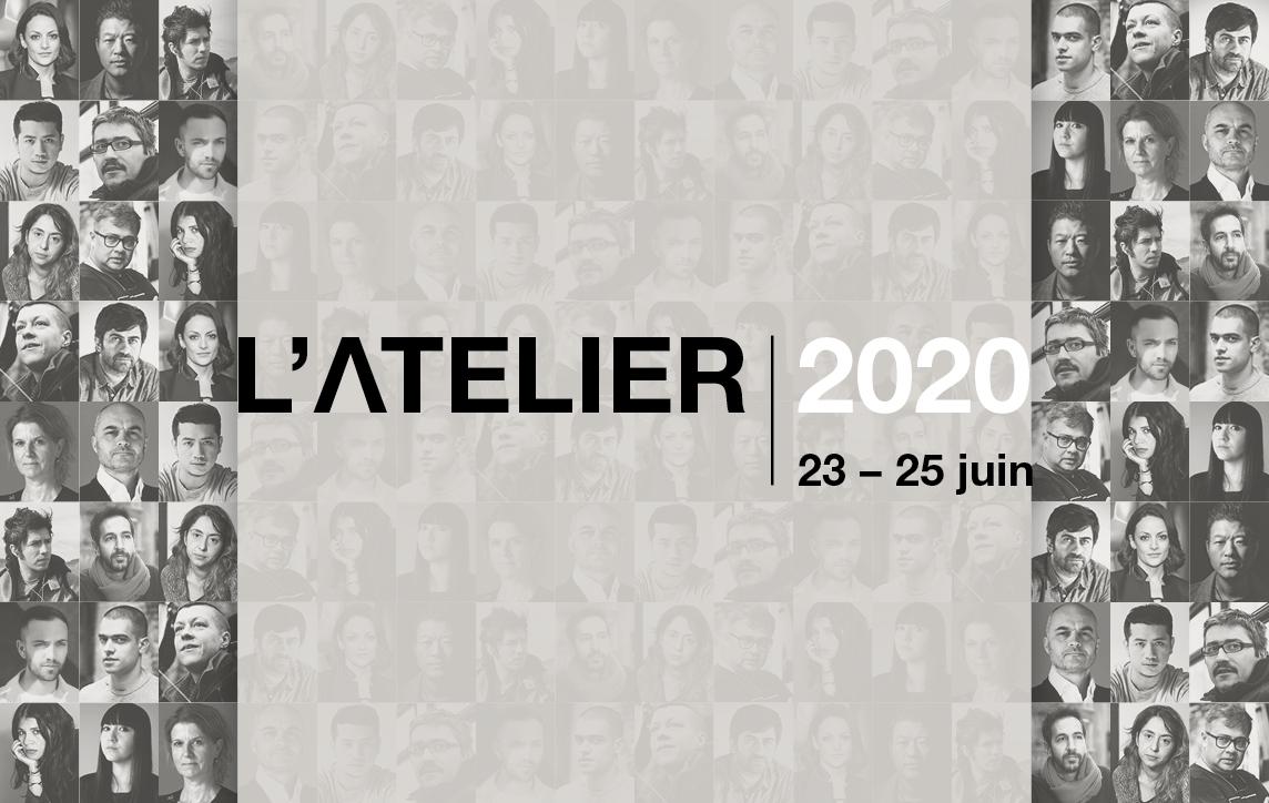 L'Atelier 2020